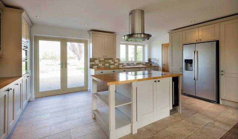 Image 66 - New kitchen