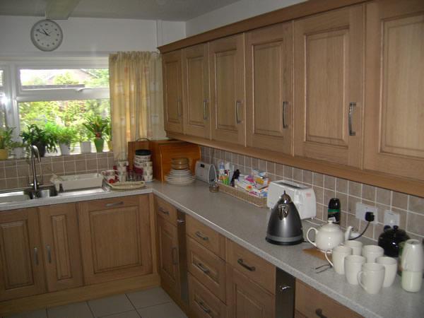 Image 28 - New Kitchen Longstanton