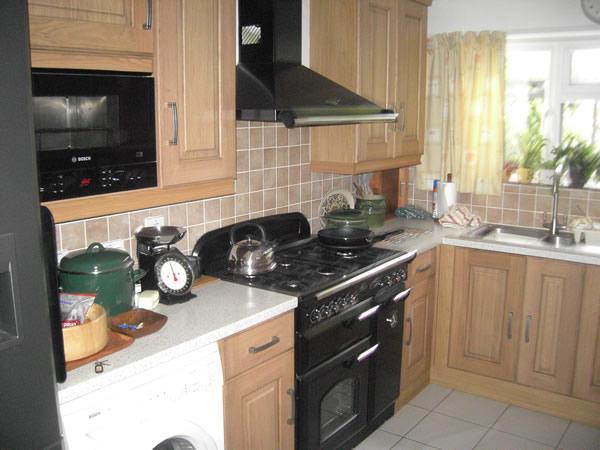 Image 27 - New Kitchen Longstanton