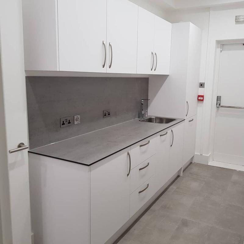 Image 42 - Office Kitchen
