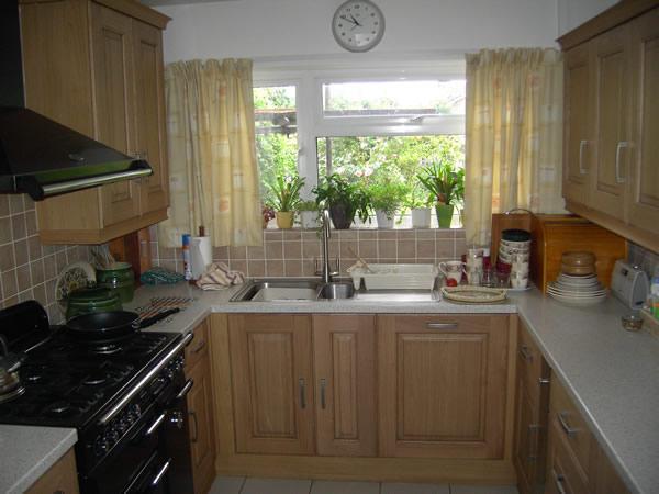 Image 26 - New Kitchen Longstanton