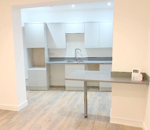 Image 82 - New Kitchen