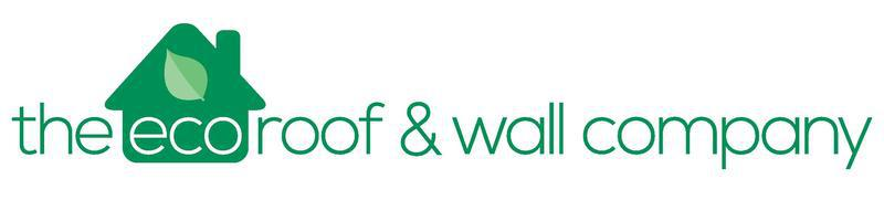 The Eco Roof & Wall  Company Ltd logo