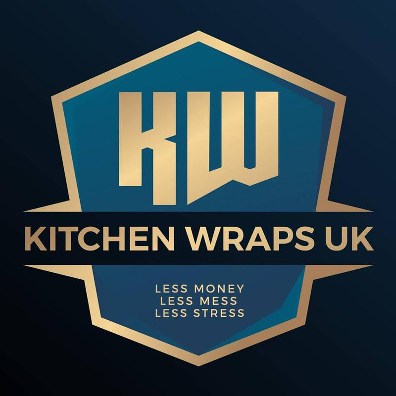 Kitchen Wraps UK logo