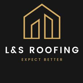 L&S Roofing logo