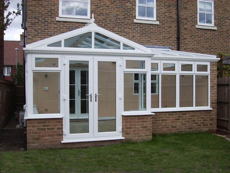 Image 7 - Plastic Conservatory By Goldseal