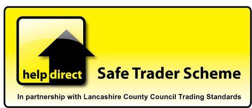 Safe Trader Scheme - Lancashire County Council