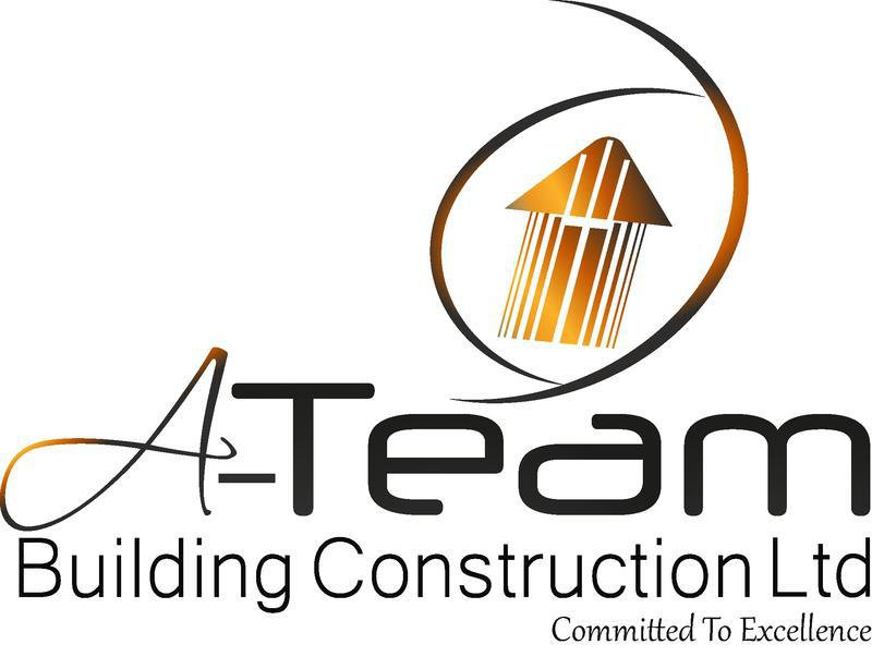 A-Team Building Construction Ltd logo