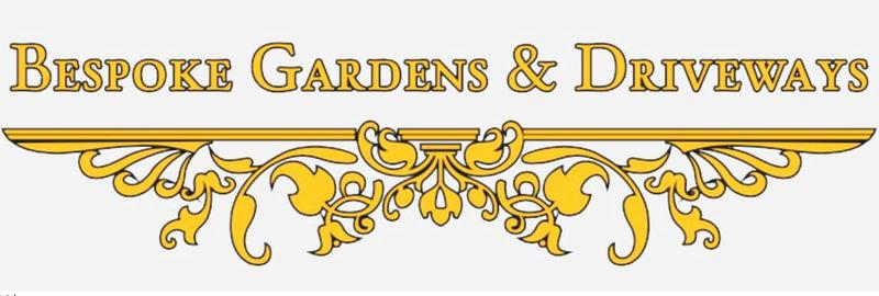 Bespoke Gardens & Drives logo