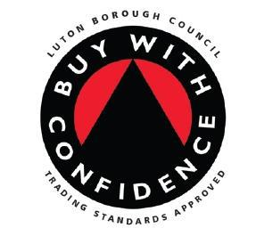 Image 1 - Trading Standards Approved for your re-assurance
