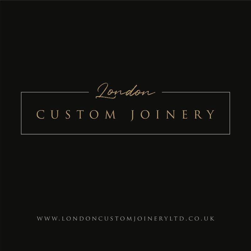 London Custom Joinery Ltd logo