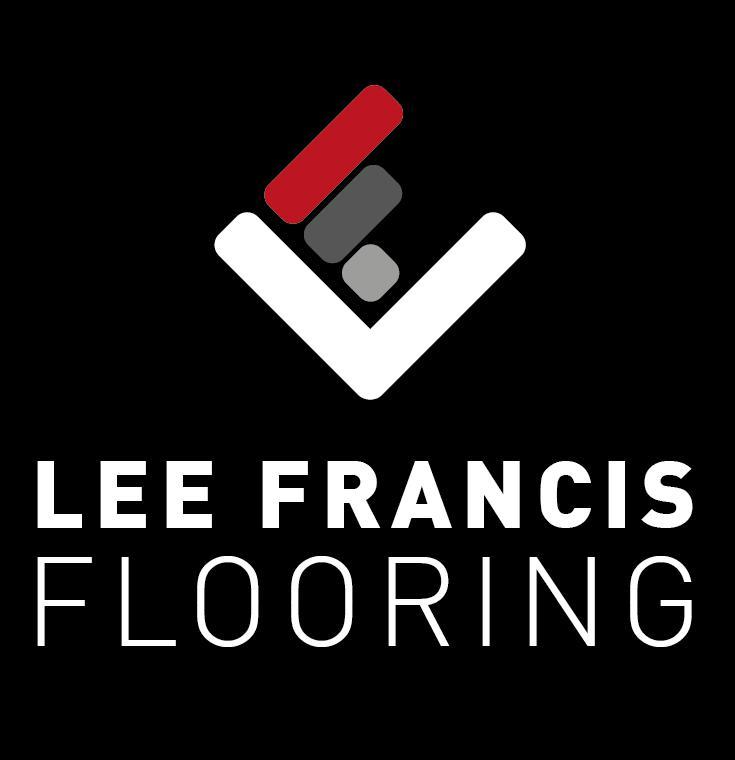 Lee Francis Flooring logo