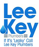 Lee Key Plumbers logo