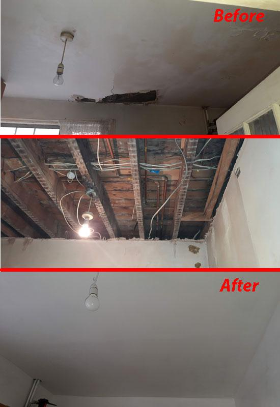 Image 13 - Removing and Re-installing a kitchen