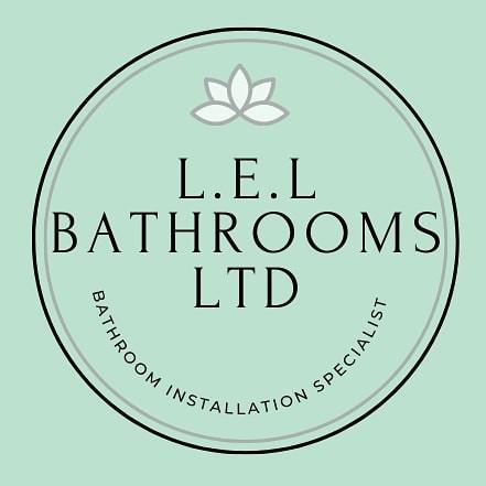 LEL Bathrooms Limited logo