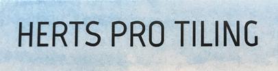 Herts Pro Tiling logo