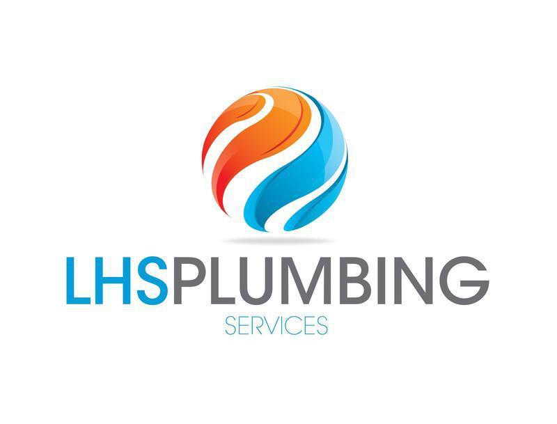 LHS Plumbing Services logo