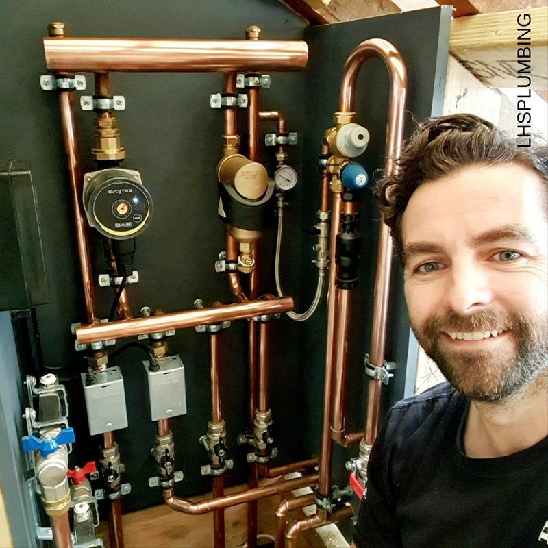 Image 3 - Lee Schlesinger - Central Heating Engineer