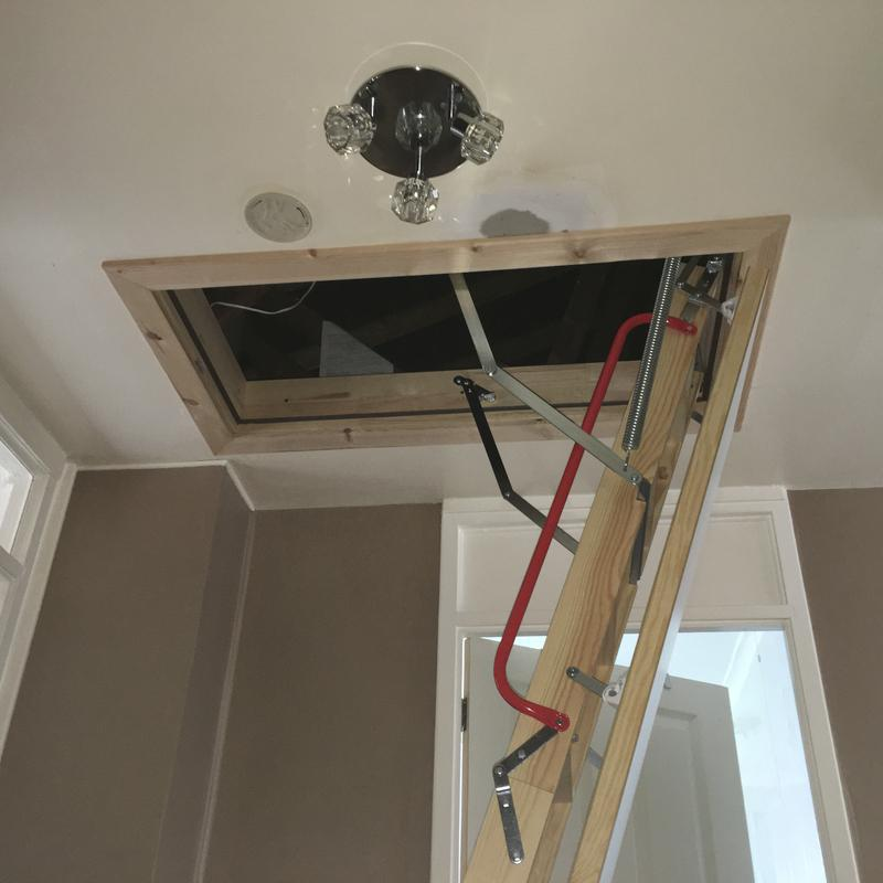 Image 5 - loft ladder