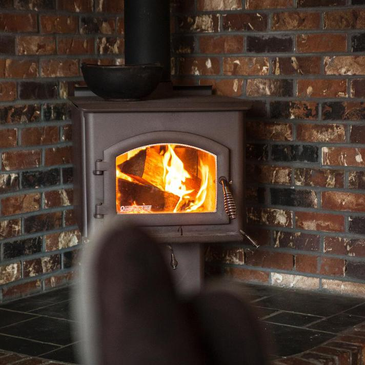 Top Ways To Improve Your Wood Burner's Efficiency