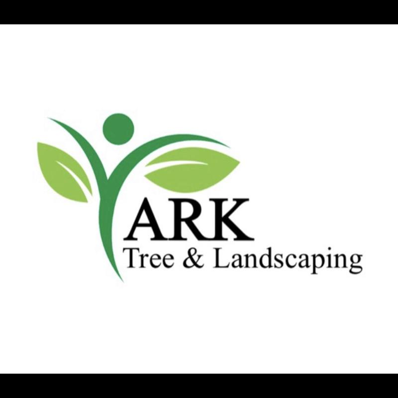 Ark Landscapes logo