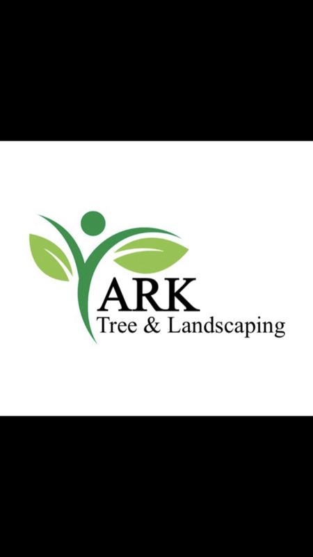 Ark Tree & Landscapes logo