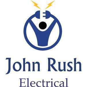 John Rush Electrical logo