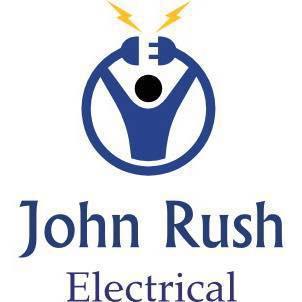 John Rush Electrical logo