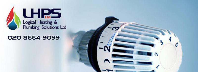 Logical Heating & Plumbing Solutions Ltd logo