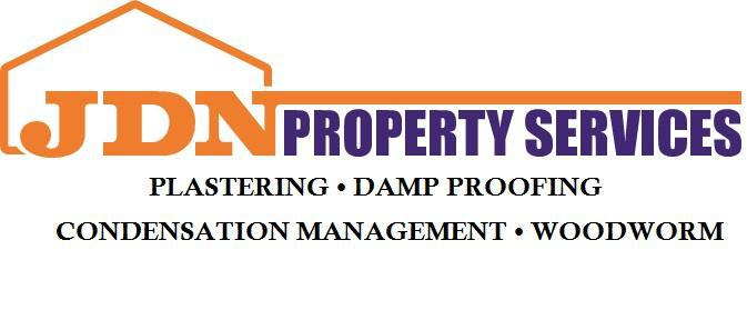 JDN Property Services logo