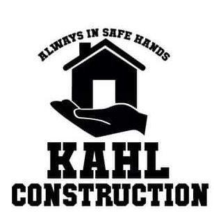 Kahl Construction Ltd logo