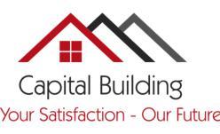 Capital Plumbing & Building logo