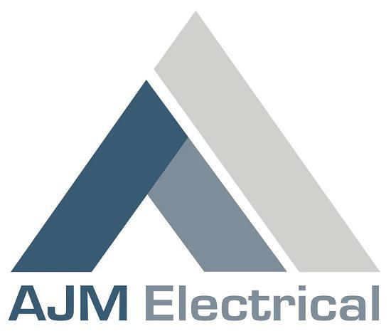 AJM Electrical logo