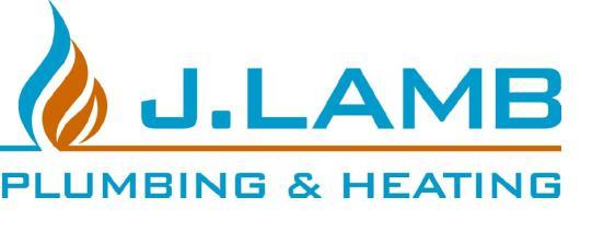 J Lamb Plumbing & Heating logo