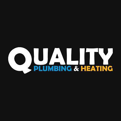 Quality Plumbing & Heating (NE) Ltd logo
