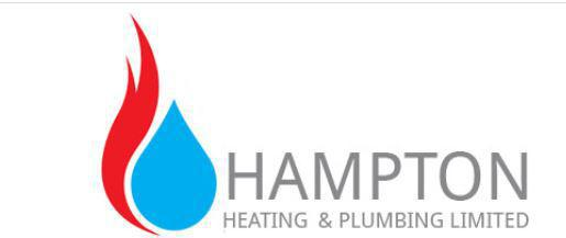 Hampton Heating & Plumbing Ltd logo