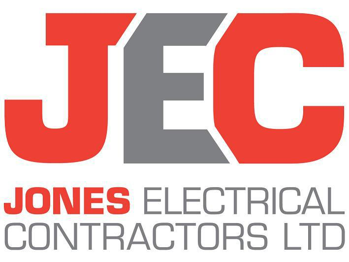 Jones Electrical Contractors Ltd logo