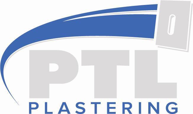 PTL Plastering logo