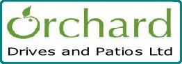 Orchard Drives & Patios logo