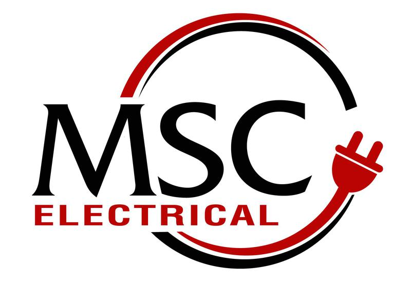 MSC Electrical Services logo