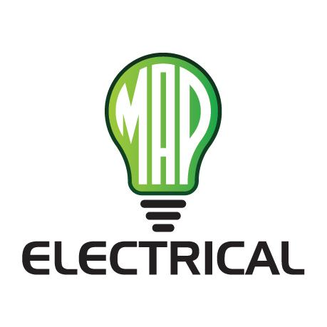MAP Electrical logo