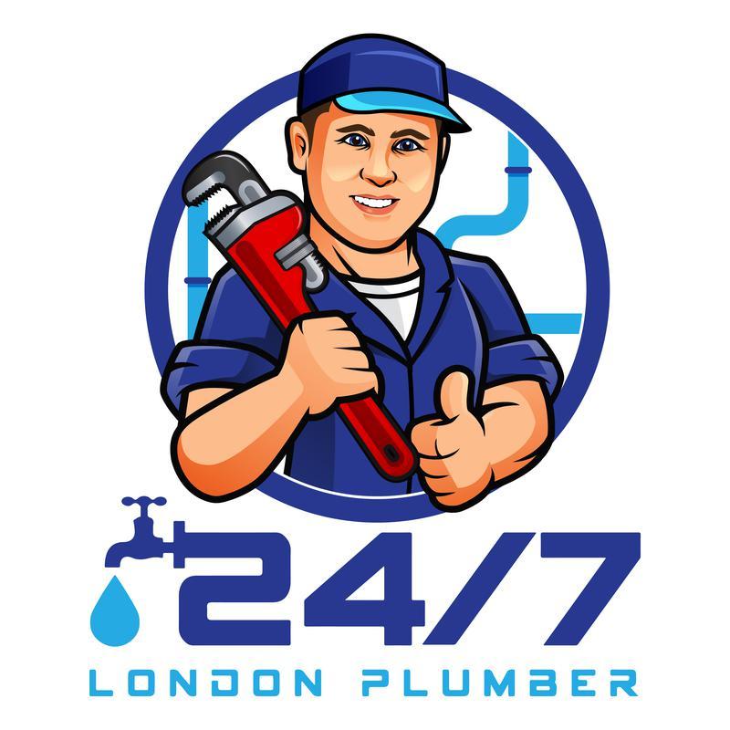 24/7 London Plumber logo