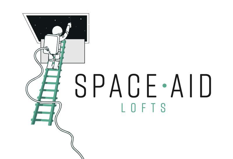 Space Aid Lofts logo