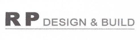 RP Kitchen Design logo