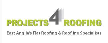 Projects4Roofing Limited logo