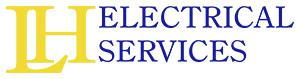 LH Electrical Services (Midlands) Ltd logo
