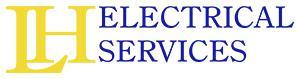 LH Electrical Services (Midlands) Ltd logo