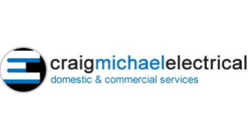 Craig Michael Electrical logo