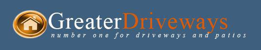 Greater Driveways Ltd logo