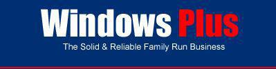 G&J Hamptons Ltd t/a Windows Plus logo